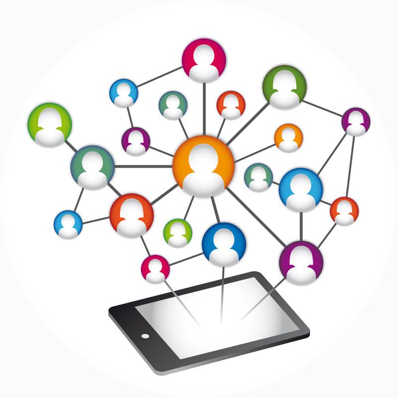 convert your social media fans into website visitors