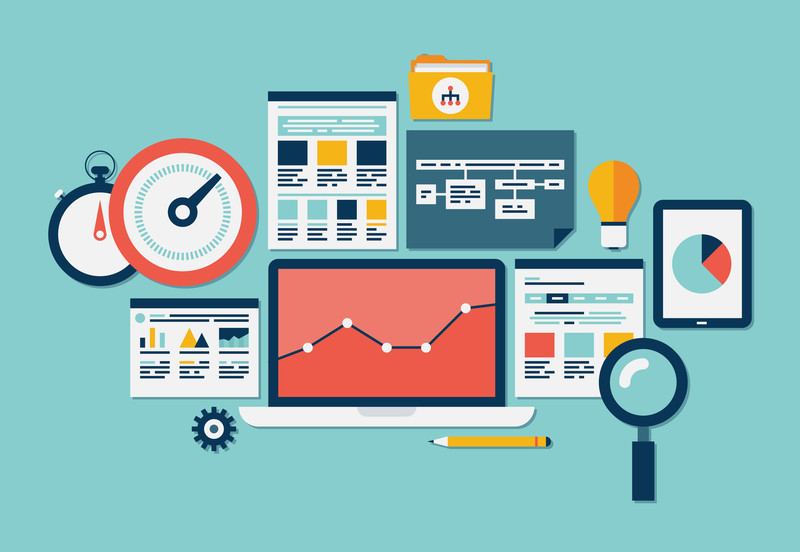 website analytics seo