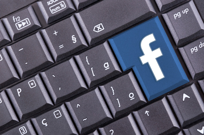 Facebook key