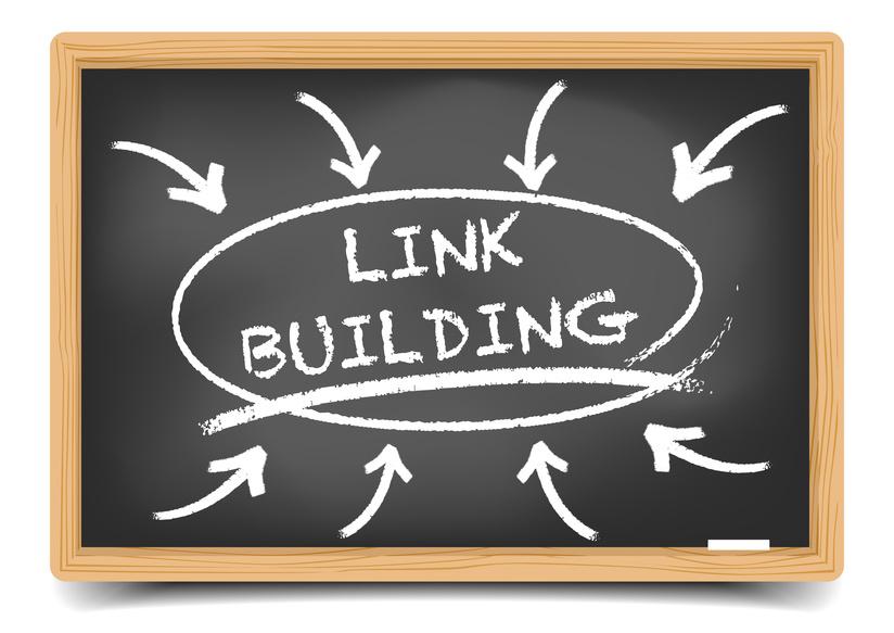 Link Building Focus